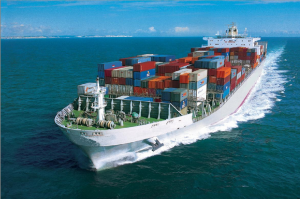Sea Export Freight Forwarding Software